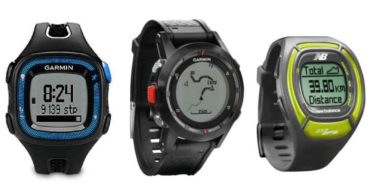 GPS Watch Buyers Guide