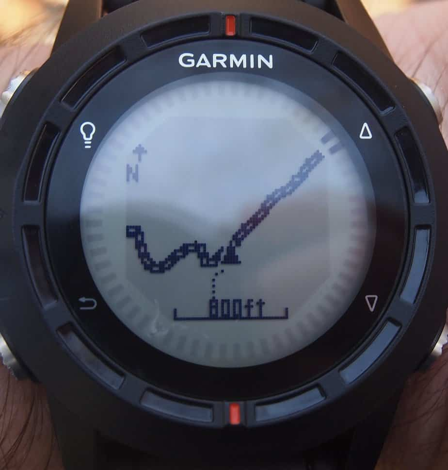 Garmin fenix Review - The Wired Runner
