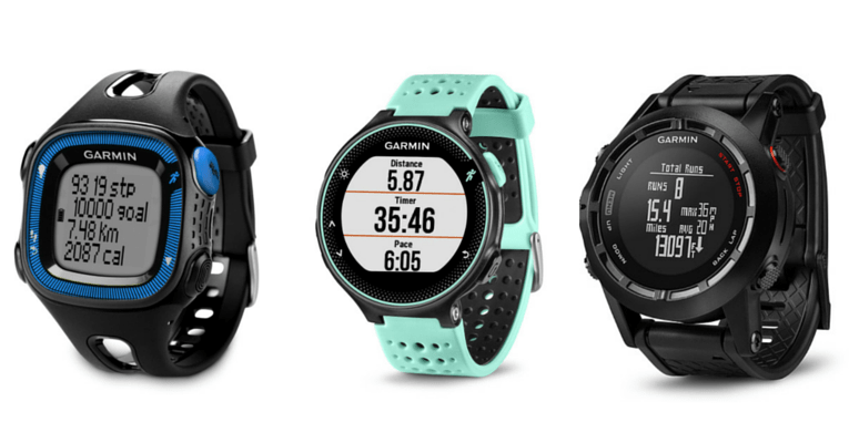 GPS Watch Buyers Guide v2