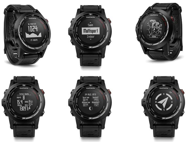 garmin fenix 2 multiview