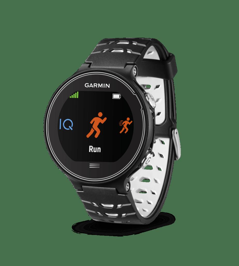 Garmin Forerunner 630 Review - The Wired Runner