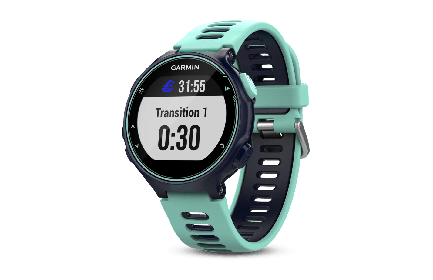 Garmin Forerunner 735xt Review The Wired Runner