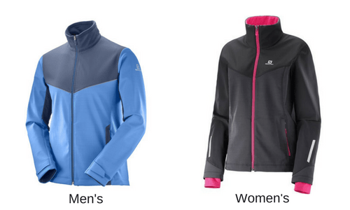 Best Cold Weather Running Jackets in 2018 - The Wired Runner