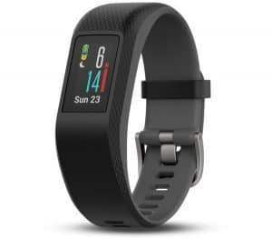 garmin vivosport fitness watch image