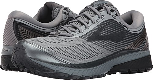 The Brooks Ghost 10 Is A Neutral Shoe For Everyday Road Training