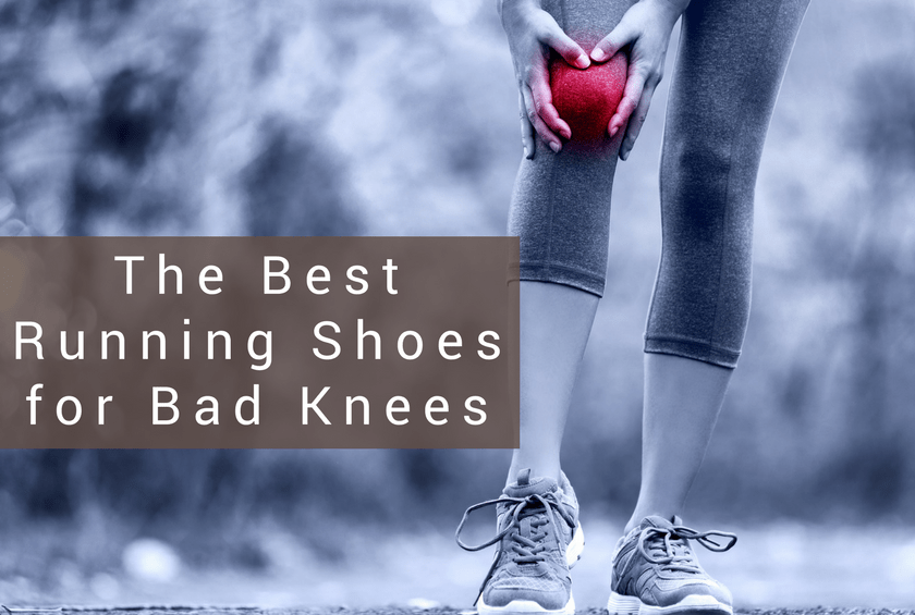 Best Cushioned Walking Shoes For Bad Knees