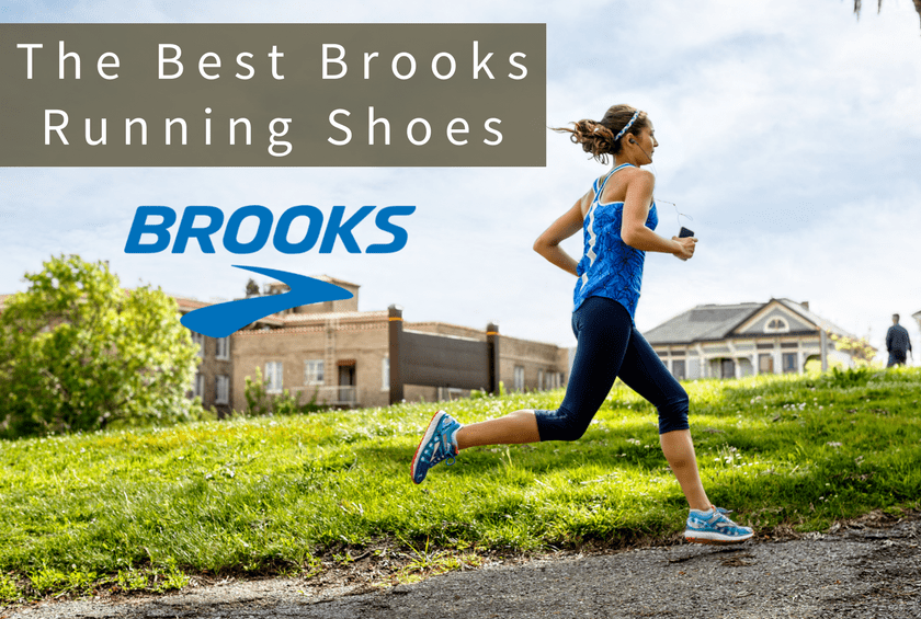 Best Deals On Brooks Running Shoes