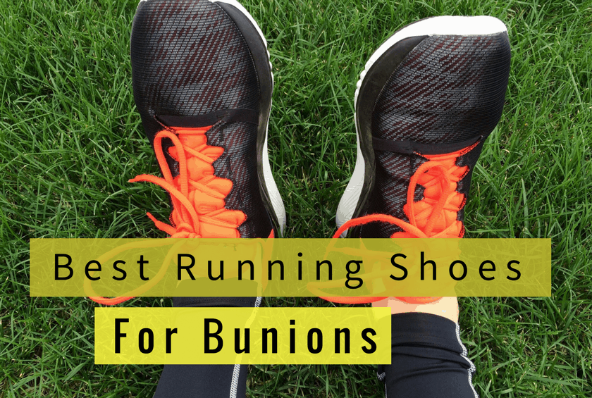 Best Running Shoes For Flat Feet Womens And Bunions