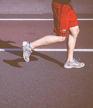 how to strengthen ankles exercises for runners