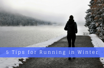 5 Tips for Running in the Winter