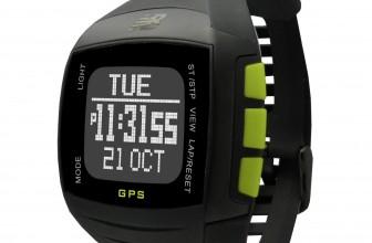 New Balance NX990 GPS Cardio Trainer