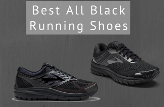 Top 10 All Black Running Shoes in 2018