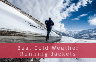 Best Cold Weather Running Jackets in 2018