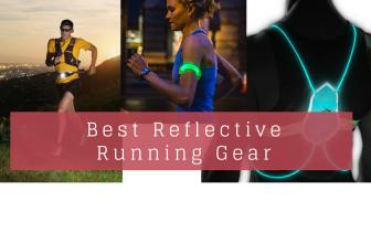 Best Reflective Running Gear in 2018
