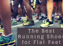 Best Running Shoes for Flat Feet in 2018