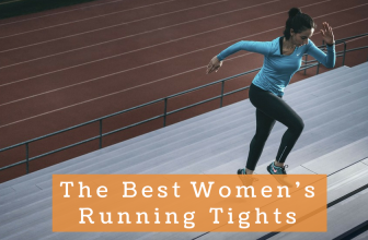 Best Women's Running Tights in 2018
