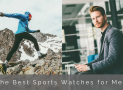 The Best Sports Watches for Men in 2018