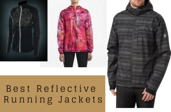 Best Reflective Running Jackets in 2018