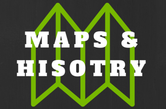 Features | Maps & History