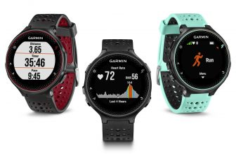 Garmin Forerunner 235 – Special Offer