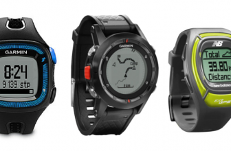 2016 GPS Watch Buyers Guide