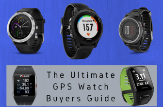 The Ultimate GPS Watch Buyers Guide