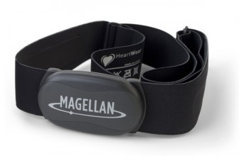 Magellan Heart Rate Monitor
