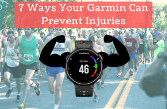 7 Ways Your Garmin Can Prevent Injuries