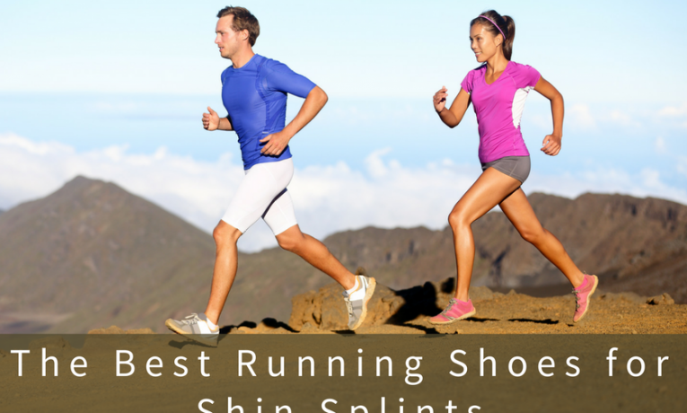 The Best Running Shoes for Shin Splints in 2018