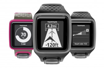 TomTom Runner Review