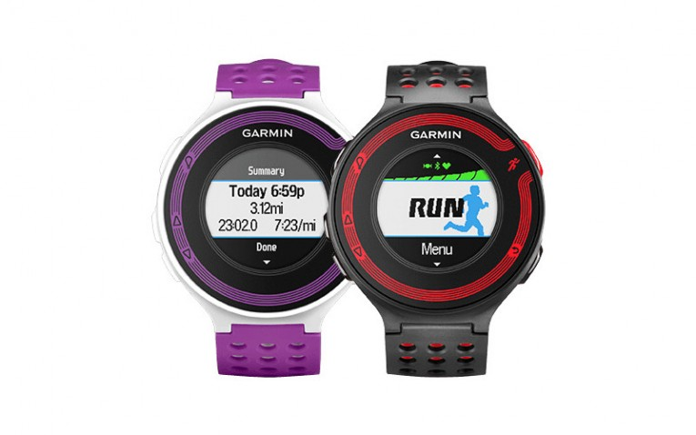 Garmin Forerunner 220 Review The Wired Runner
