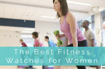 Best Fitness Watches for Women in 2018