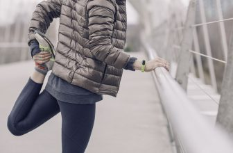 What to Wear for Cold Weather Running