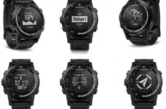 Garmin fenix 2 Review
