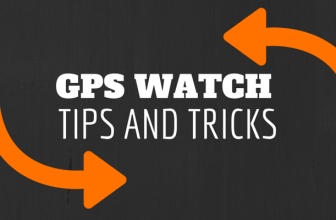 6 GPS Watch Tips and Tricks