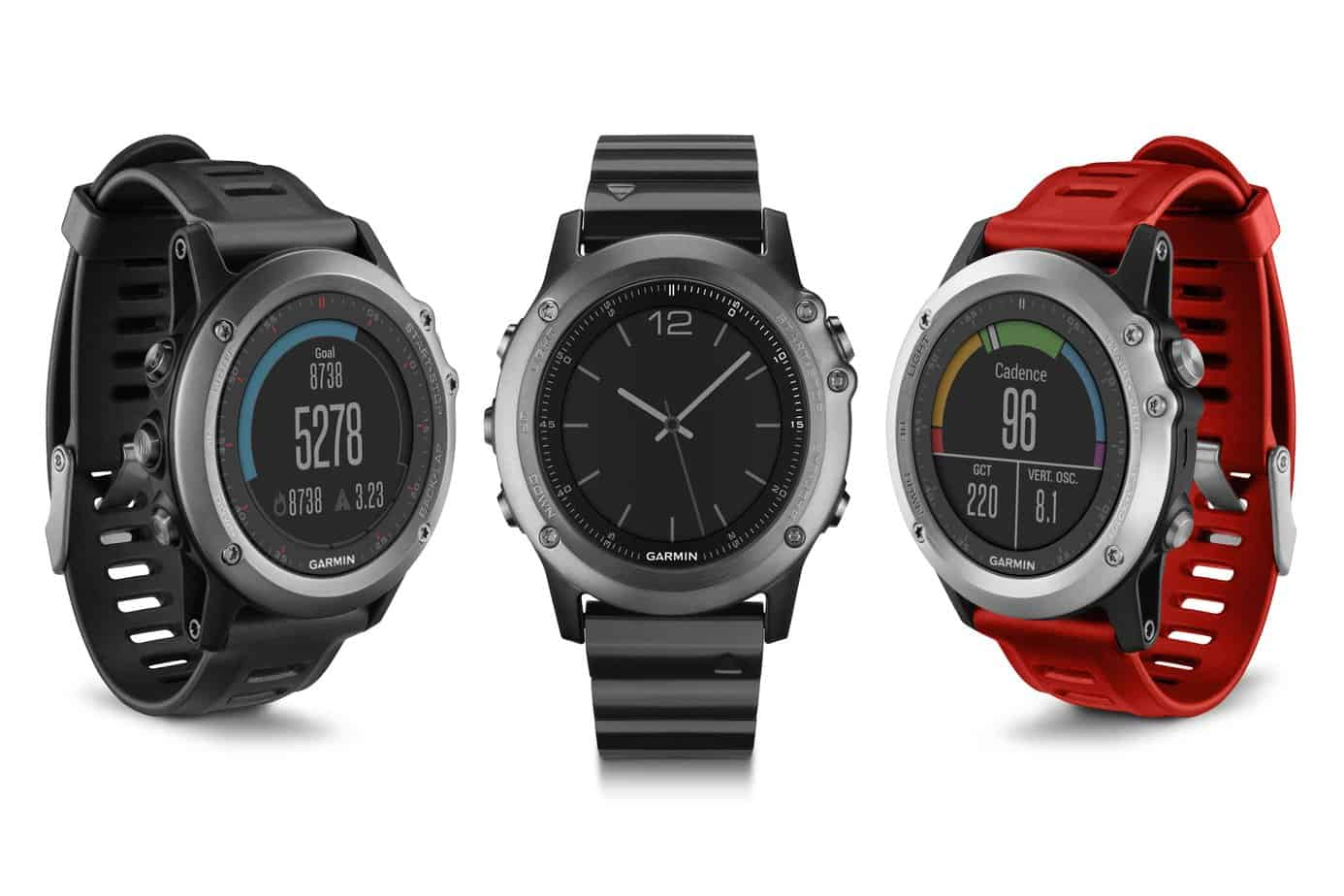 watch sapphire hr components fenix garmin bike en training gps