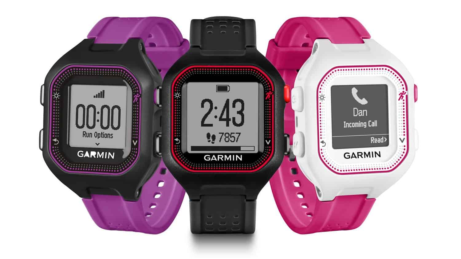 Garmin Forerunner 25 Review
