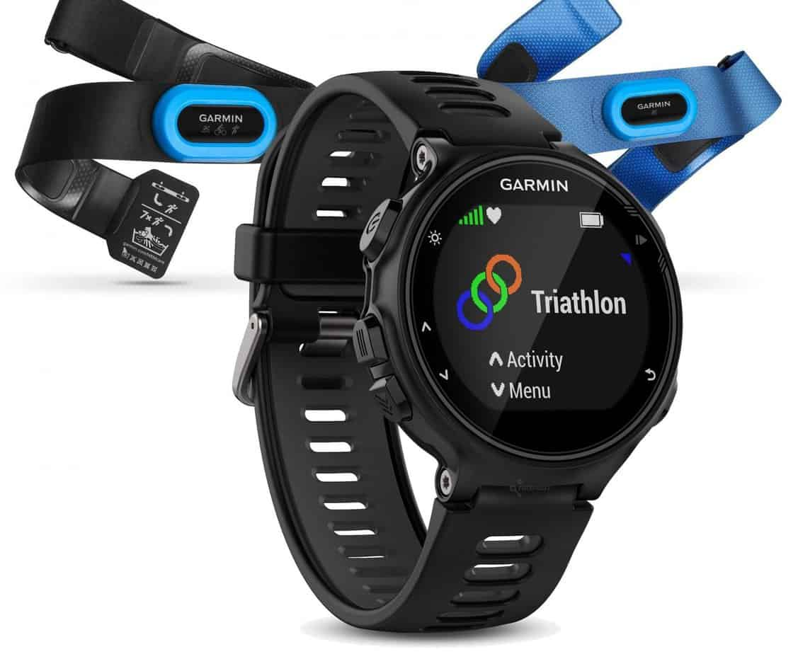 garmin forerunner 735xt review the wired runner. Black Bedroom Furniture Sets. Home Design Ideas