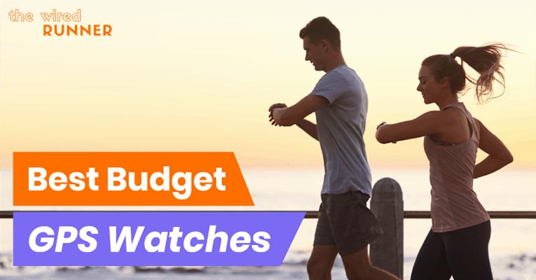 Best Budget GPS Watch
