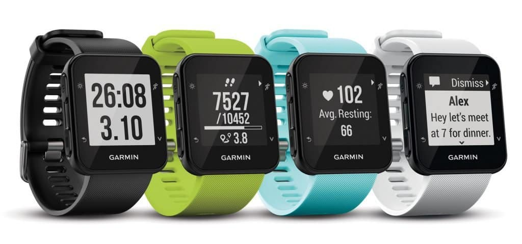 Best Budget GPS Watches in 2019 - The Wired Runner