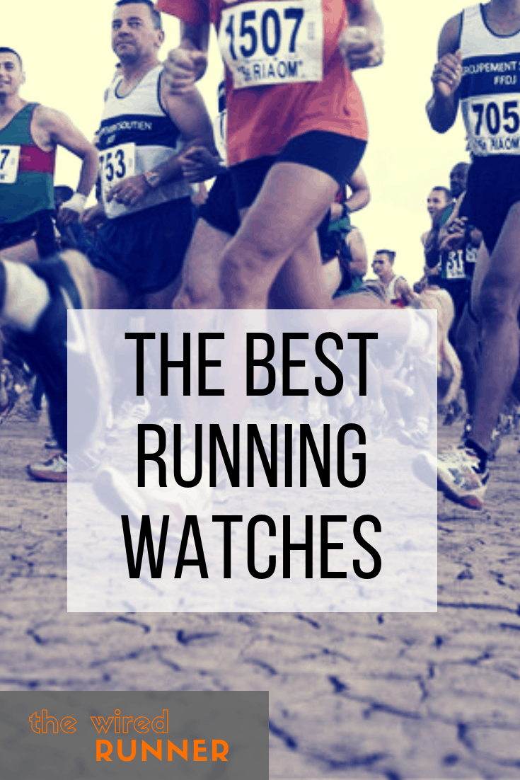 Ready to take your running to the next level? Find the best running watch for you. We've reviewed dozens of watches to find the 10 best. These watches fit a variety of budgets for new and experienced runners alike.