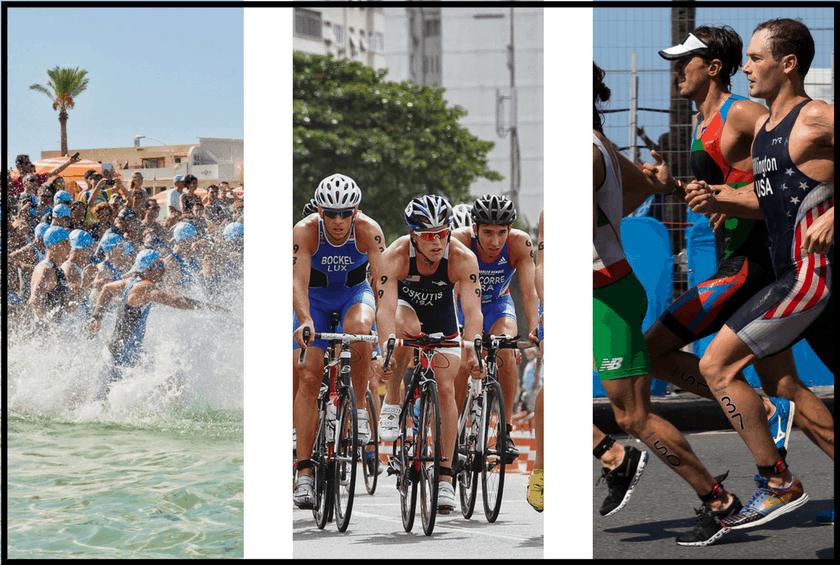 dcd21383cfc Best Triathlon Watches in 2019 - The Wired Runner