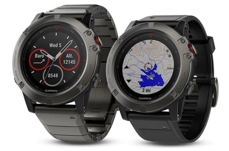 Fenix 3 Vs Fenix 5 The Ultimate Garmin Fenix 5 Comparison Guide