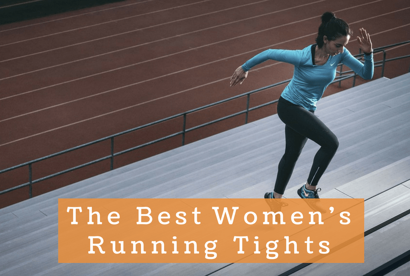 fd607f706 Best Women s Running Tights in 2019 - The Wired Runner