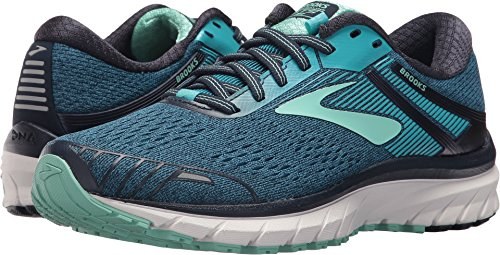 Best Overall Running Shoe for Flat Feet