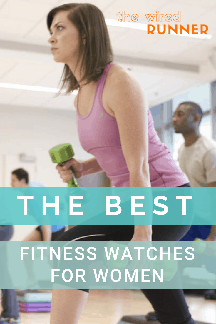 The best fitness watches for women should 1) fit all wrists, big and small, well. 2) provide all the features to track your workouts and 3) be more than a