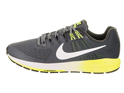 Best Nike Running Shoe For Heel Cushion