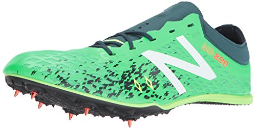Best Mid Distance Track Spikes in 2020