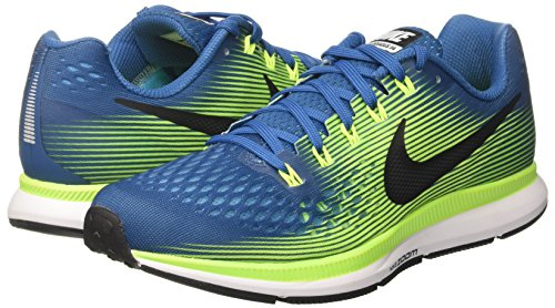 Nike Air Zoom Pegasus 34. The Nike Pegasus is a classic neutral running shoe  ...