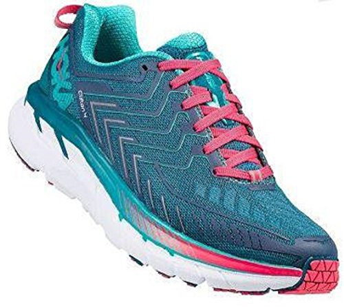 If You Don T Let Shin Splints Stop From Partiting In Distance Running Consider Investing The Hoka One Clifton 4